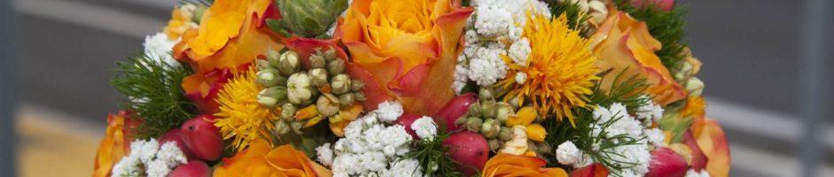 Bouquet e composizioni